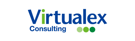 Logo virtualex