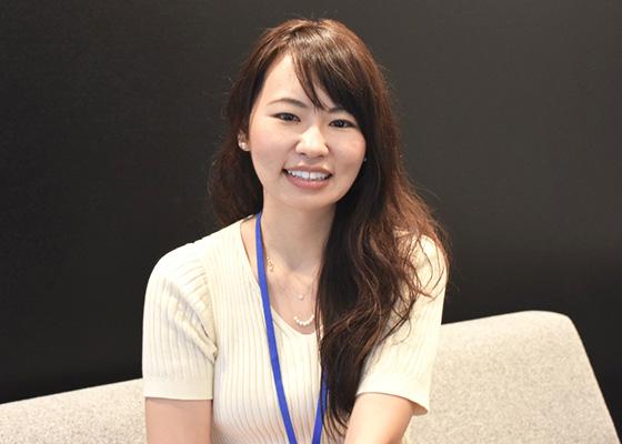 株式会社イー・エージェンシー 三吉さん