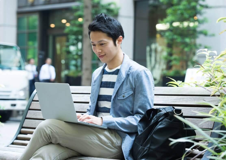 ITスキルを習得し 働き方、キャリアの選択肢を広げる