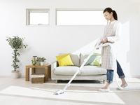 掃除や片づけほか得意の家事分野をお手伝いします