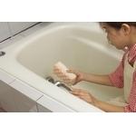 水まわり・廊下・部屋のお掃除がメイン、得意な家事分野で働く