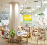 こちらはyuga横浜店の写真です。