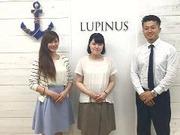 株式会社LUPINUSの画像