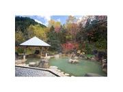 下呂温泉は「美人の湯」と称される日本3大名湯。