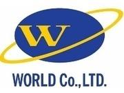 株式会社ワールドの画像