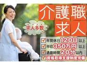 ユニバーサルフィールド株式会社 大阪支店 医療介護担当の画像