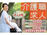ユニバーサルフィールド株式会社 福岡支店 医療介護担当の画像