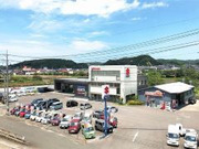 益田自動車工業株式会社の画像