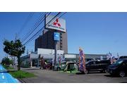 北海道三菱自動車販売株式会社の画像