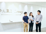 ARアドバンストテクノロジ株式会社の画像
