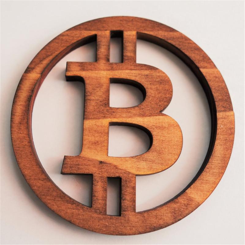 Bitcoinコースター