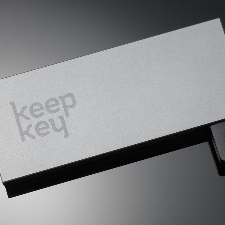 KeepKeyウォレット・日本語ガイドつき