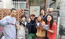 夢追い人と住み開きのたまり場シェアハウス「東京未来人アジト」