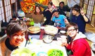 【大阪市内】つながり無限大!!旅人が未来の家族のカタチを作るシェアハウス