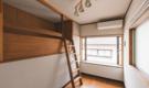 【福岡】西新駅から徒歩5分、天神まで4駅(7分)/ 7LDKの「コミュニティ型」の一軒家シェアハウスが誕生。