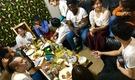 国際協力、国際支援、旅。アフリカを愛する男女が集まるシェアハウス。