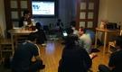【ギークハウス新丸子】IT系エンジニアやクリエイターが集まるシェアハウス