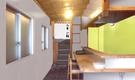 商店街暮らし?!住み開きッチンを作って世代と地域のハブになる「住み開きッチン ただいま荘」