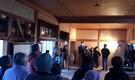 """ユネスコ食文化創造都市鶴岡で""""やまがた海・里ぐらし""""。移住体験「シェアハウス&キッチンこがたん。」できました~"""
