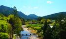 奥熊野の農場付きシェアハウス【農の家 雨宿り】