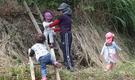 自然栽培の農園をベースにしたコミュニティースペース