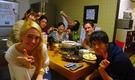 下町で外国人と交流しながら英語も勉強できるシェアハウスです