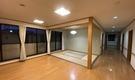 充実したレンタルスペースと多世代が住む大規模なコスパ格安なシェアハウス!