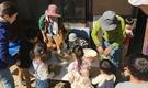 田舎で子育て!子ども好き、自然好きの人が仲間と地域と繋がり合うシェアハウス