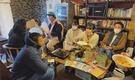 「生活と実験の場」喫茶ミラクル。ものづくりや料理が好きな方。一緒に色々な実験をしましょう。