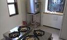 本格キッチンと、まったりわいわい一軒家