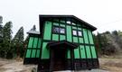 【市営】世界有数の豪雪地帯・大地の芸術祭の里、十日町市で和洋折衷のリノベ邸暮らし