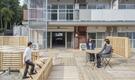 【京都初】起業家の集うシェアハウス【体験入居受付中】