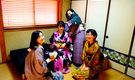 【大阪】 日本人と外国人が集いグローバルなネットワークを作れる縁シェアハウス