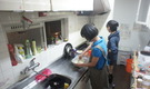 【colish限定割引有り】交流重視の少人数制!下北沢徒歩圏内。渋谷、新宿まで電車で8分以内。ドミ3.2万円、個室5万円~