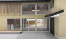 京都の景観地区に新築オープンする国際交流 x 地域交流シェアハウス