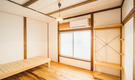 【香川県高松市】好立地。女性3人限定の小さな畑付きシェアハウス「ALINCO house」