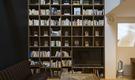 本と暮らす家 【biblion高瀬川】 ― 地域とシェアする本棚システム