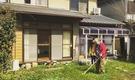 自然豊かな京都山科でDIYしながら、のんびり暮らそう。