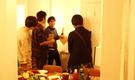 仙台発!!多目的スペース(シェアアトリエ)併設のシェアハウス!鍵付き個室¥25000~