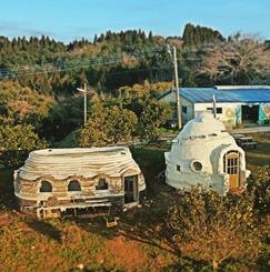 """話題のエコビレッジ """"サイハテ村"""" でガチ村づくりをしながらの人生探求型シェアハウス!"""