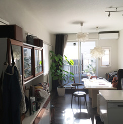 COZY Creators Share House in 三軒茶屋