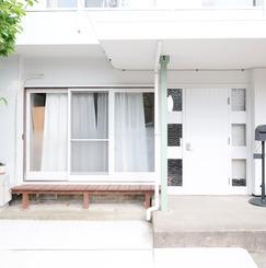 【鎌倉・湘南】ロハスな暮らし!ZUSHI lohas HOUSE (逗子ロハスシェアハウス)