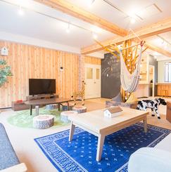 世界中に家族を作ろう「旅するシェアハウスーtabicco−」大阪2017年3月OPEN!!