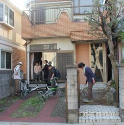 人情味あふれる江戸の町・小岩 で 地域とつながって暮らそう