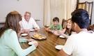【信州初!】子どもも大人も楽しめる!コミュニティースペース付き子育て支援型シェアハウス
