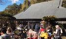 【千葉県いすみ市】先輩移住者とはじめるいなか暮らし。築140年の古民家シェアハウス「星空の家」