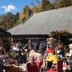 【千葉県いすみ市】先輩移住者とはじめる、築140年の古民家シェアハウス「星空の家」