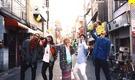 【東京•新宿10分】夢追い人のたまり場シェアハウス「東京未来人アジト」@中央線/阿佐ヶ谷駅
