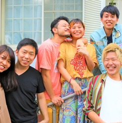 東京阿佐ヶ谷徒歩15分:運営者が自宅出産&子育て予定の育くむシェアハウス「とっと」