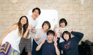 東京 池袋10分 : 家族と一緒に暮らす個室シェアハウス「ship」夫婦*親子*カップル*友達入居